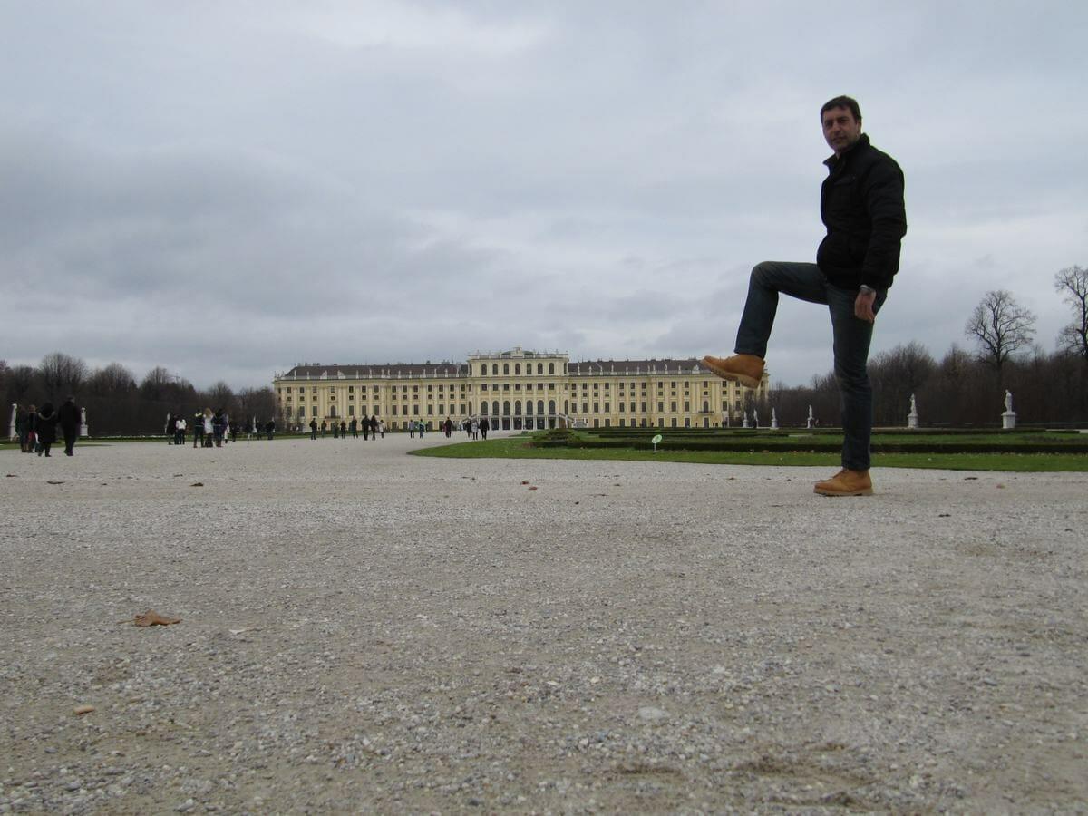 Qué Ver En Viena En 3 Días Danubiotrip Mi Baúl De Blogs