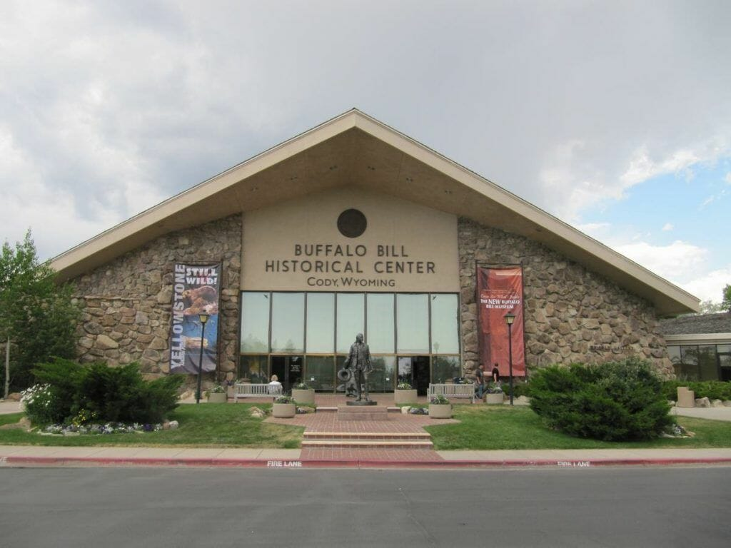 Buffalo Bill Historical Center, museo cody