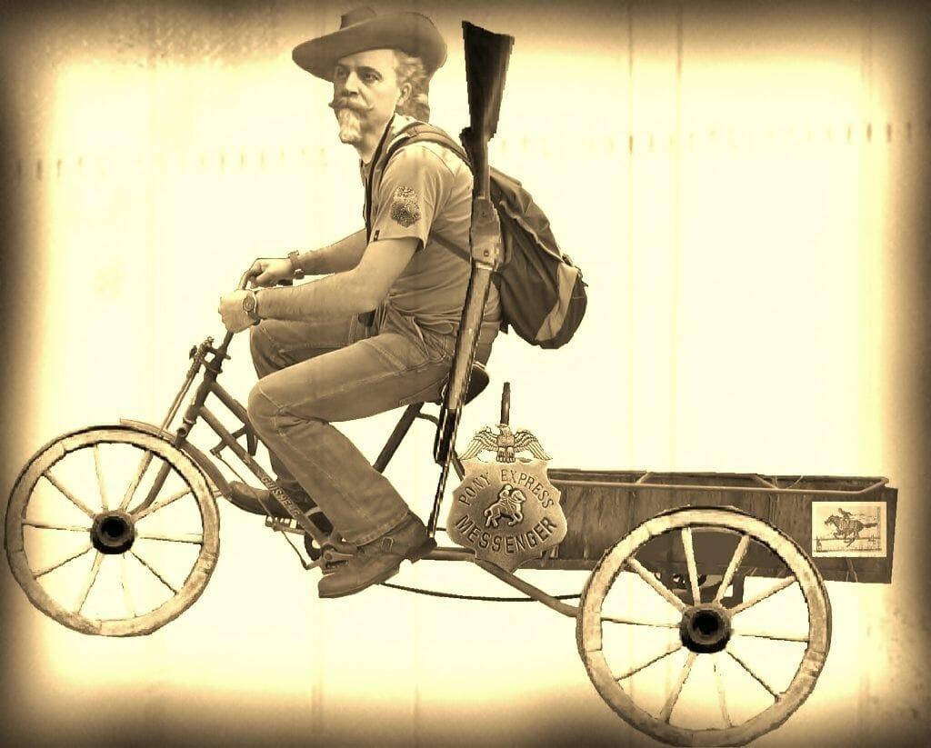 Ruta por el viejo Oeste de las grandes llanuras (viaje a Wyoming y Dakota del Sur)