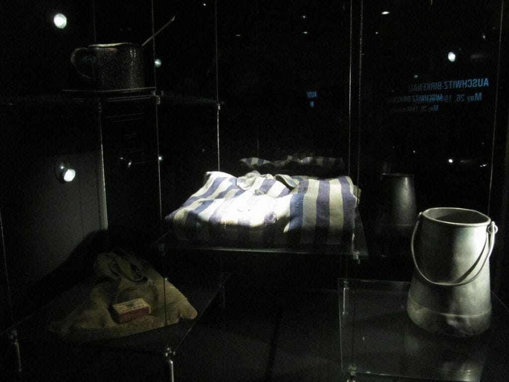 Centro Memorial del Holocausto de Budapest