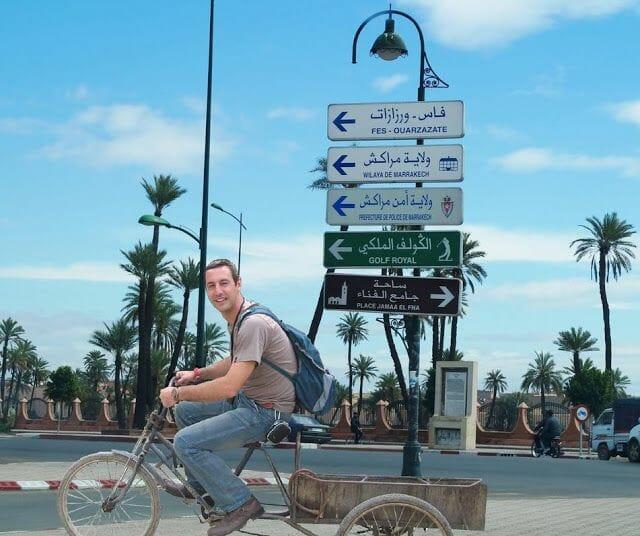 diario viaje a la ruta de las 1000 kasbahs