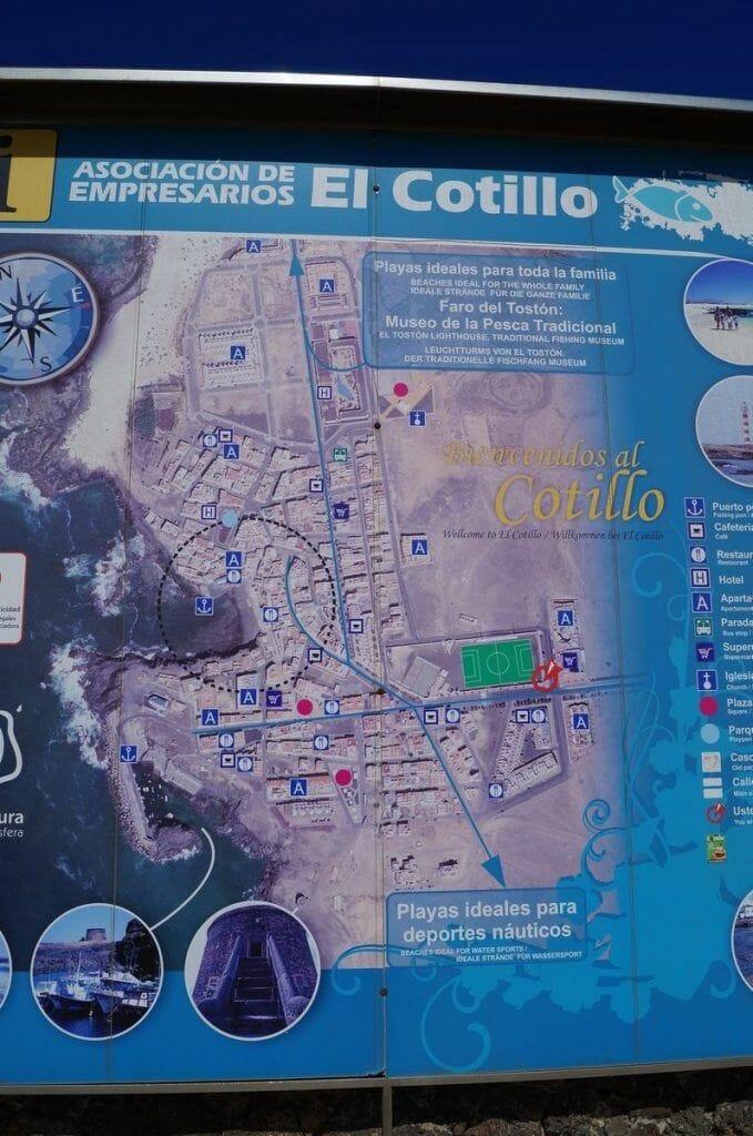 playa Cotillo