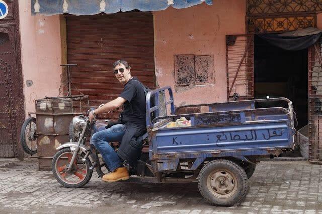 las Mil cosas que ver y hacer en Marrakech