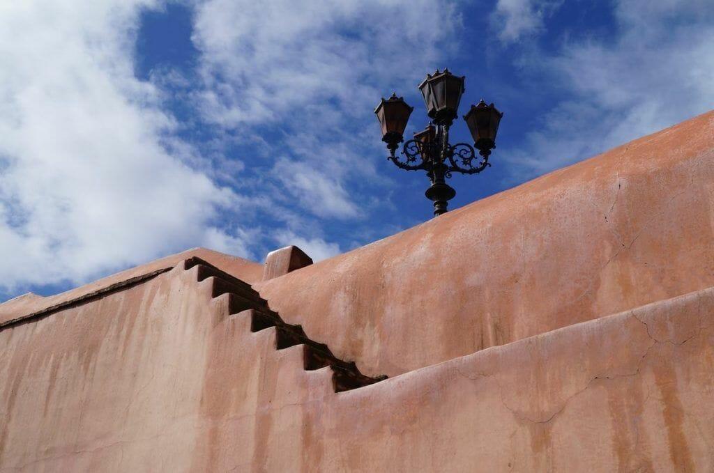 Muralla de Marrakech