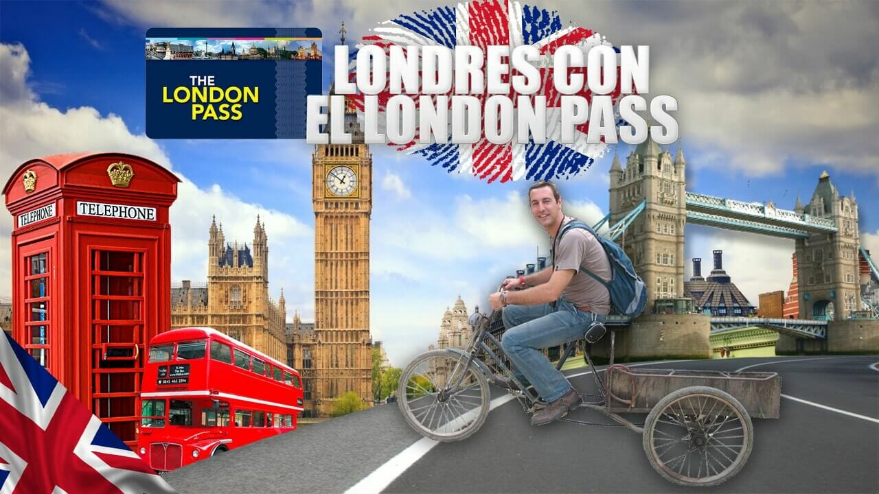 que ver en un día con el London pass
