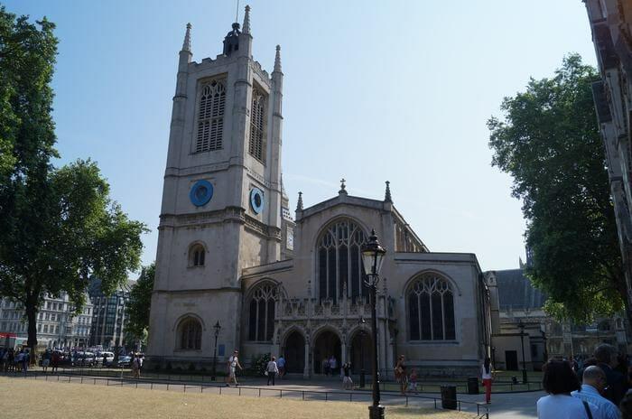 abadia westminster