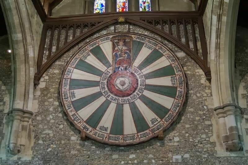 Qué ver en Winchester Inglaterra