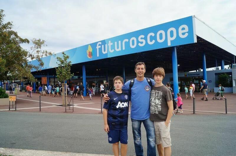 futuroscope opiniones