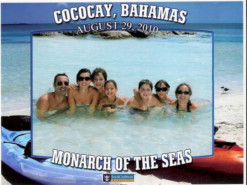 isla CocoCay Bahamas