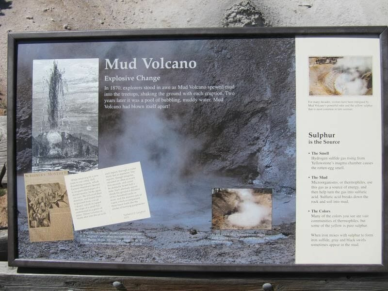 mud volcano cartel