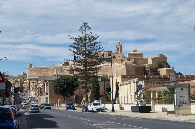 Catedral de Victoria de Gozo