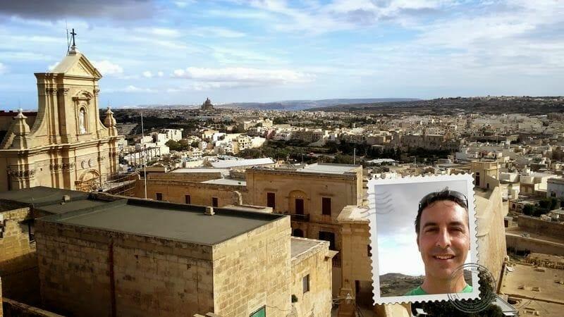 Catedral de Victoria de Gozo, citadella, Rabat de Gozo, iglesias de malta, iglesias de Gozo