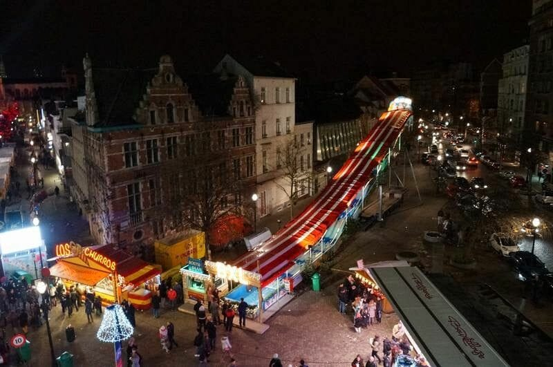 nadal a Brusseles