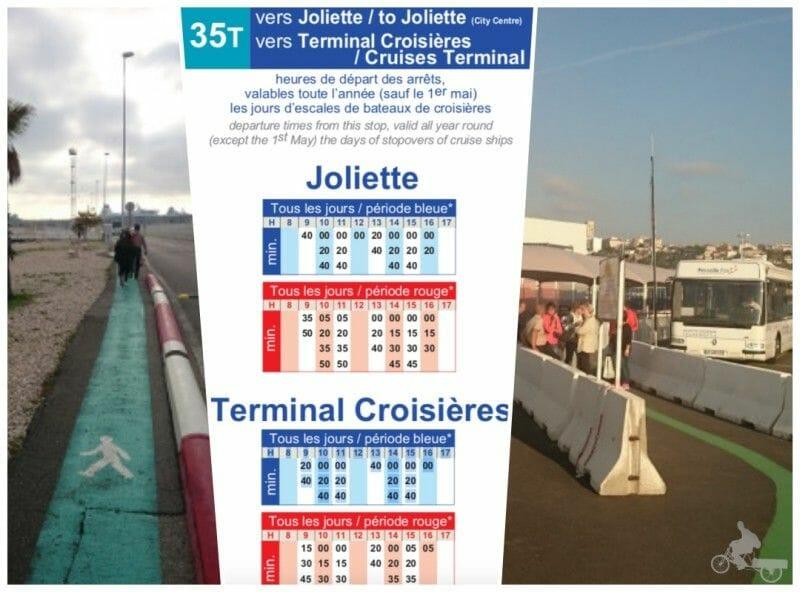 bus 35 t marsella puerto gratuito