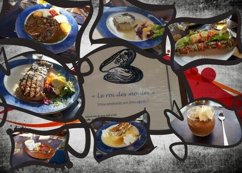 restaurante Chez Bouboule