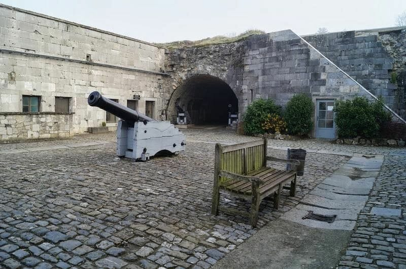 patio Citadelle dinant