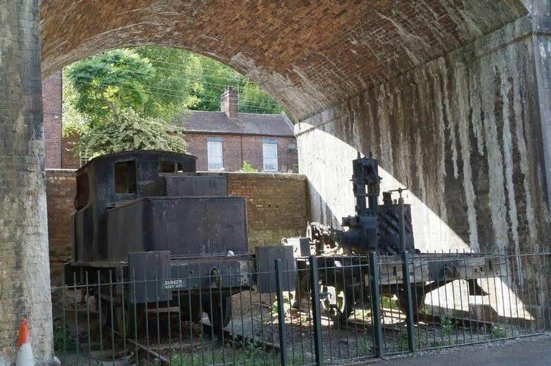 museo del hierro