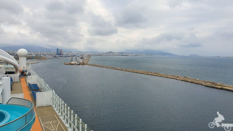 puerto Marsella