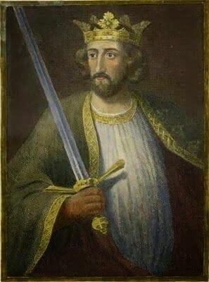 Eduardo I, Longshanks (Piernaslargas)