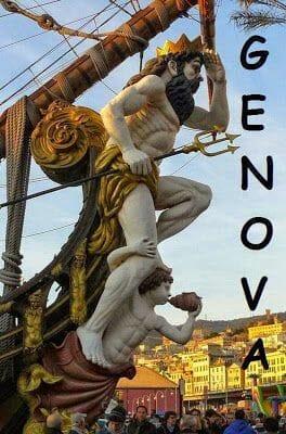 que ver en Genova en un dia