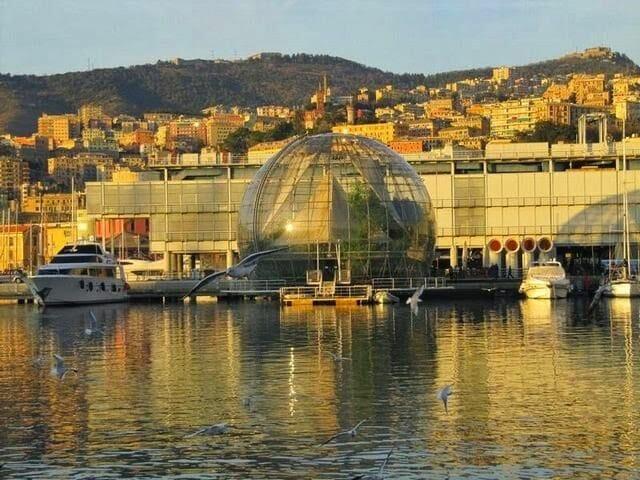 puerto Qué ver en Génova en un día