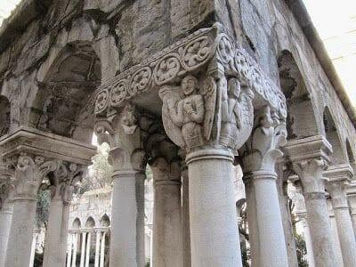 iglesia de san Andrea