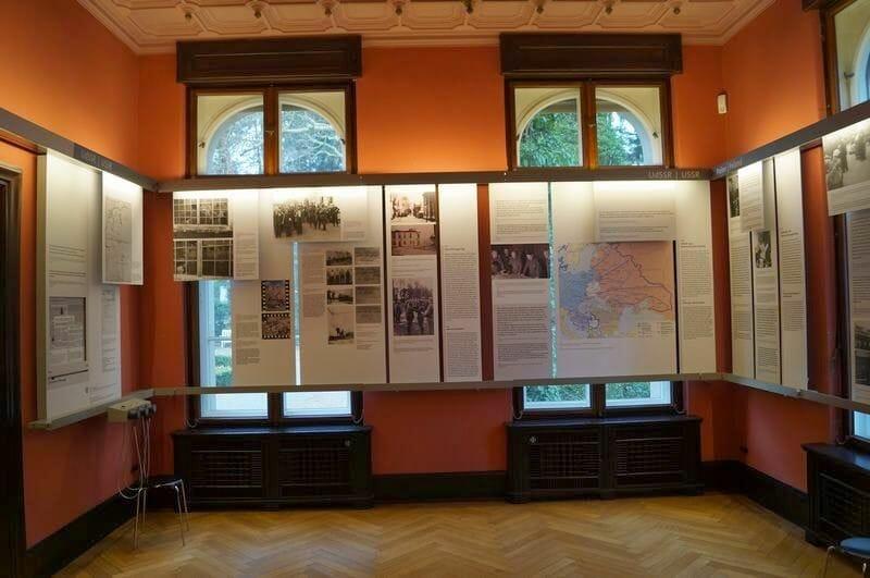 villa Wannsee