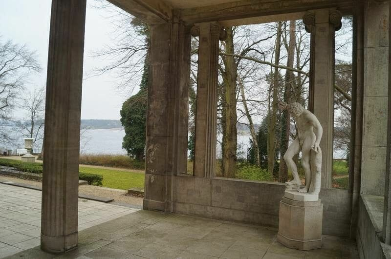 lago Wannsee