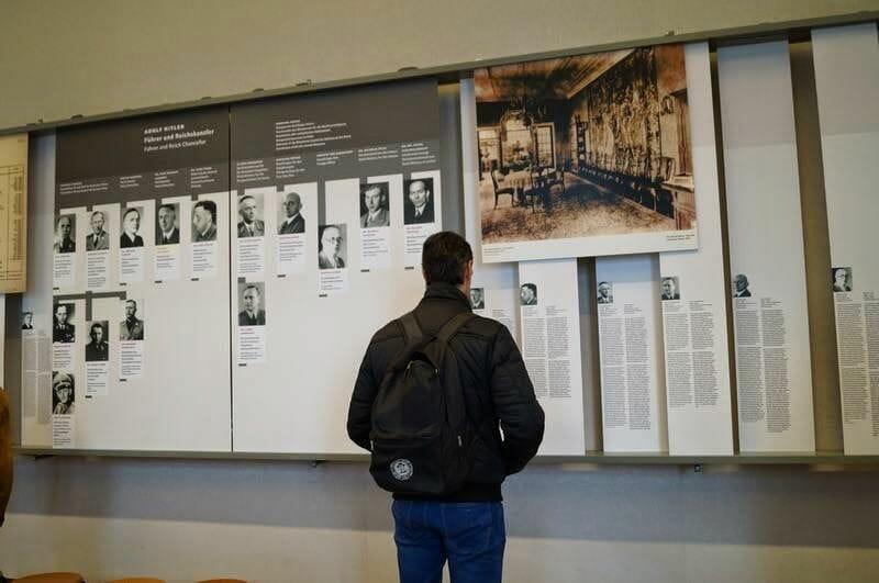 lugar de la conferencia Wannsee