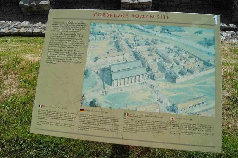 CORBRIDGE cartel