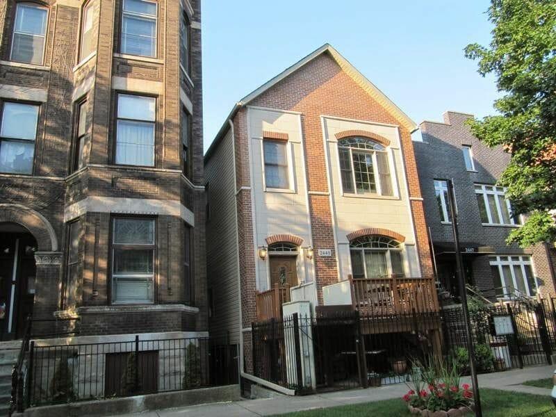 apartamento chicago