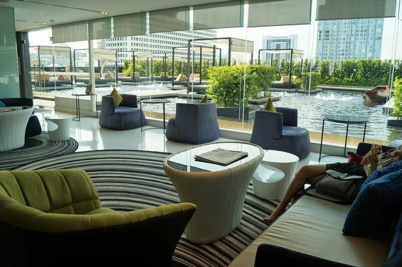 centara hotel bangkok
