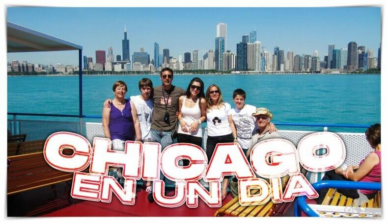 Chicago en un día