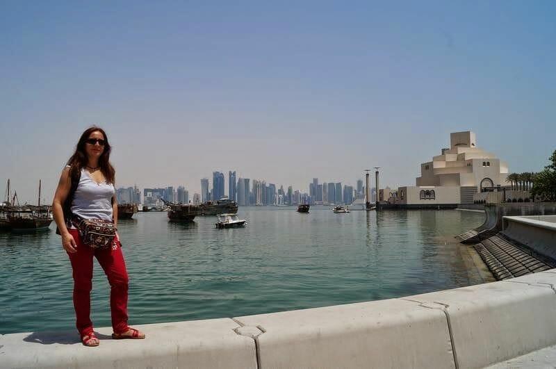 qué ver en Doha en un día