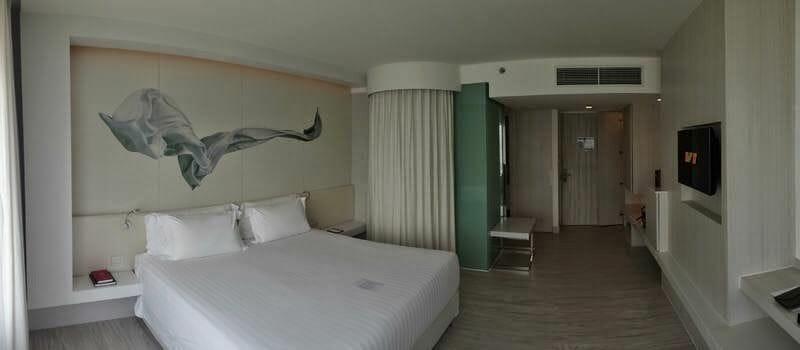 Hotel Centara de Bangkok