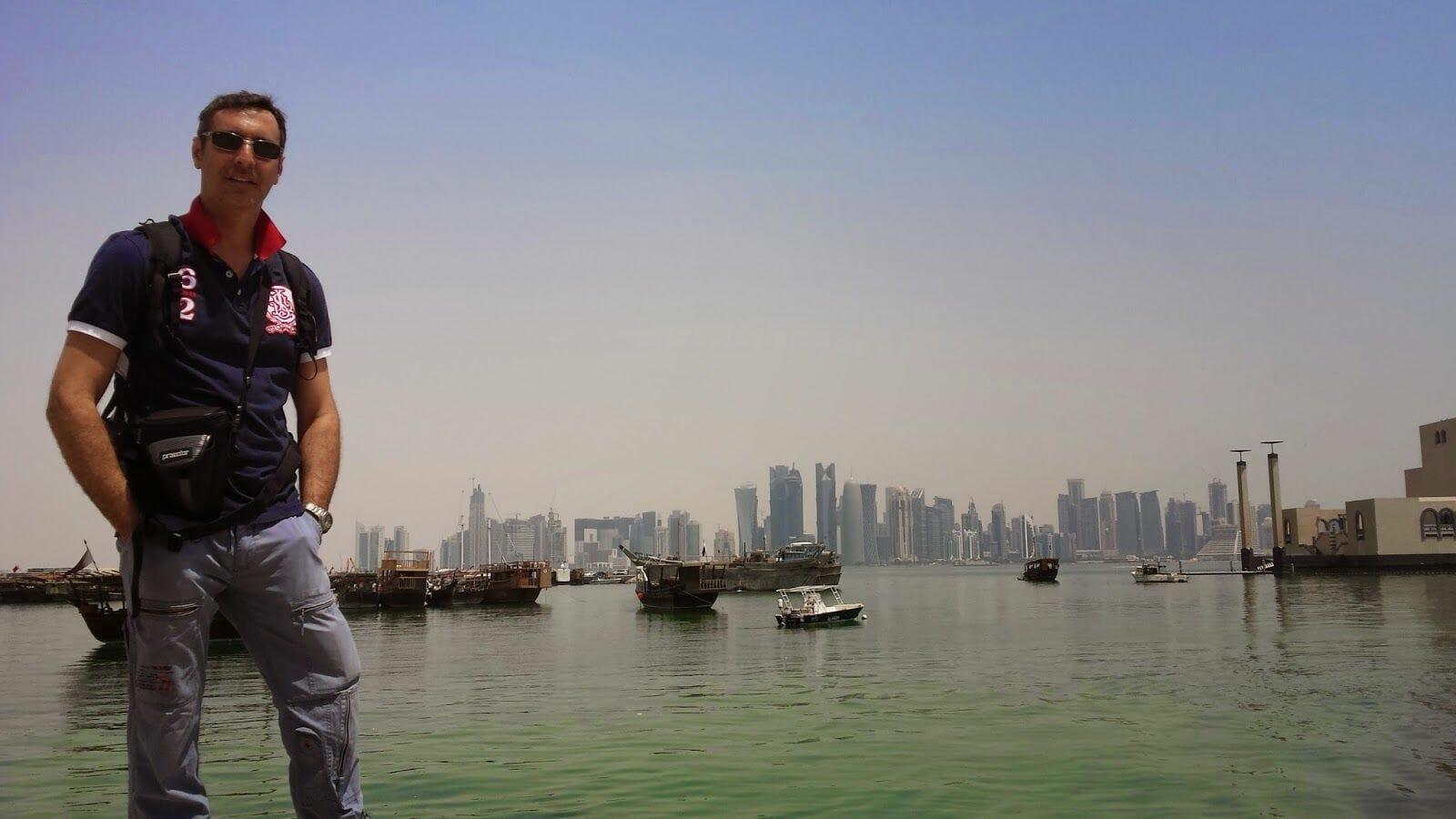 que ver en Doha en un día