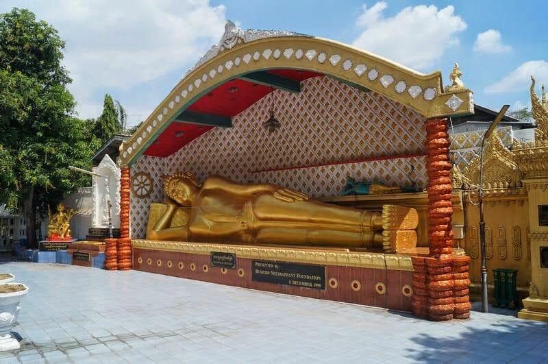 Templo Wat Sitaram