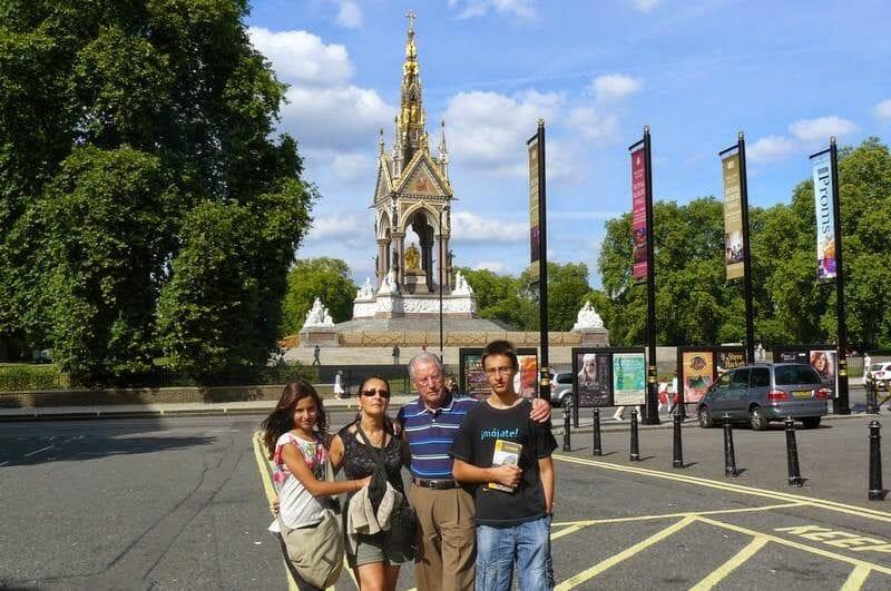 The Monument - London pass de 6 días