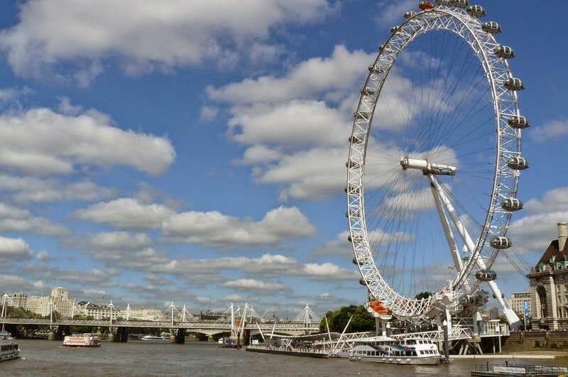 Eye london pass de 6 días
