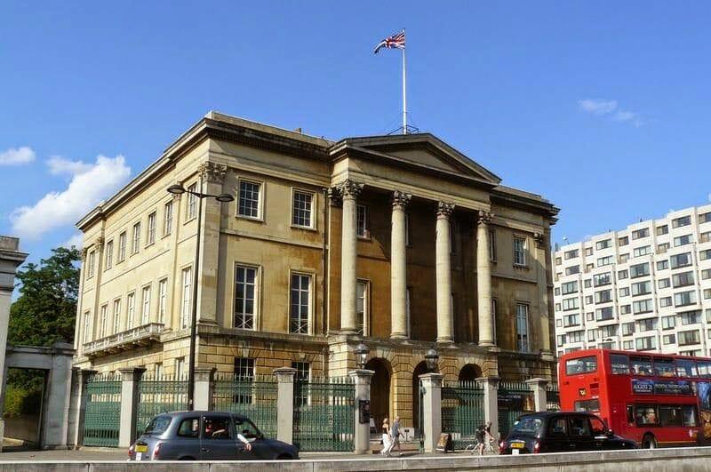 Apsley House - London pass de 6 días