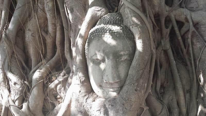 Buda Wat Mahathat