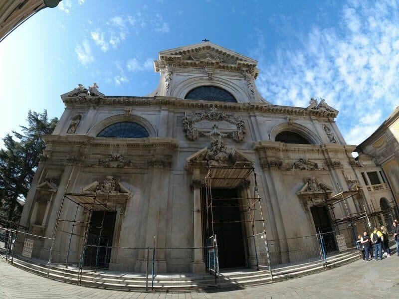catedral de Savona