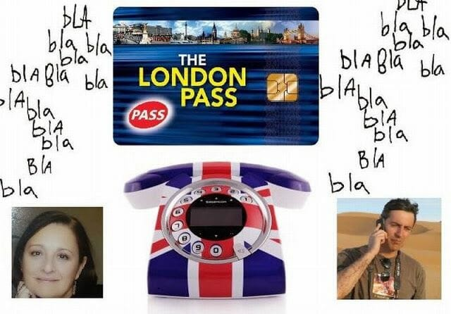 Londres en 6 días con el London Pass