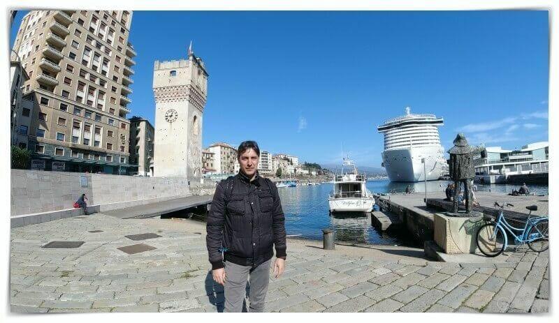 qué ver en Savona en escala de crucero