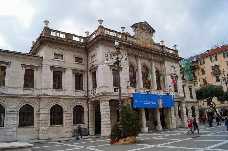 Ayuntamiento de Savona