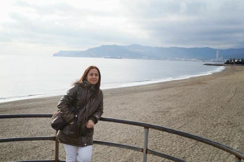 playas de Savona