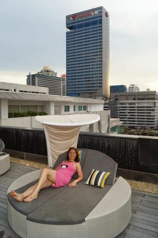 relax en bangkok