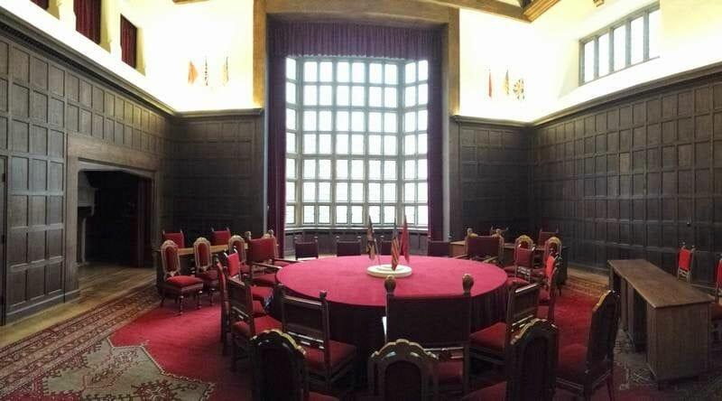 lugar conferencia de Potsdam