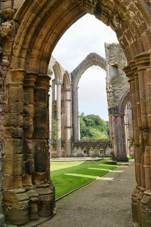 abadias cistercienses