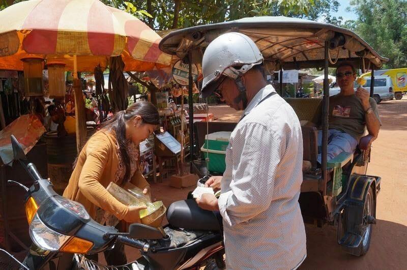 gasolinera camboya